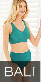 Hanes Women's Panties 6-Pack No Ride Up Cotton Brief Cut Underwear Cool Comfort